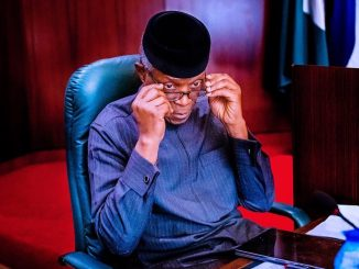 Enterprises, Osinbajo