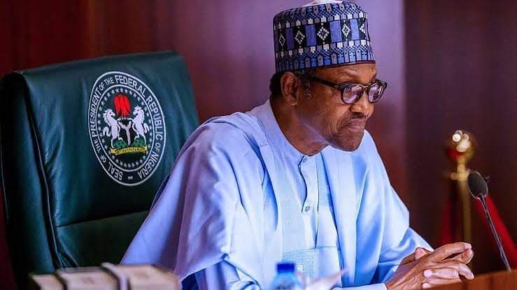 Buhari Won T Fail Nigerians In Tackling Corruption Normalised By Pdp Presidency Says The Daily Leaks