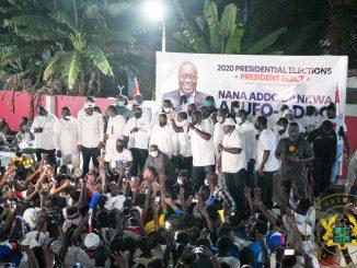 Nana Addo Akufo-Addo